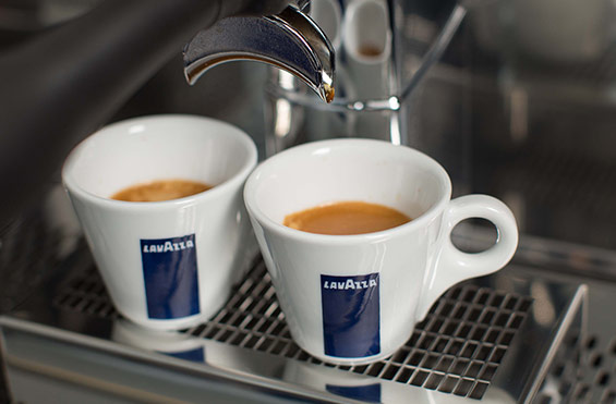 Lavazza Coffee To Go
