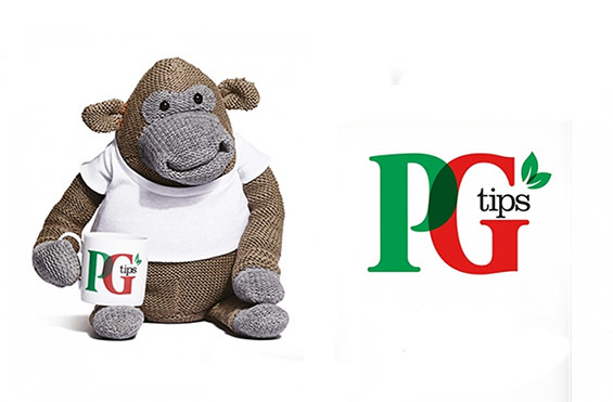 PG tips Tea To Go