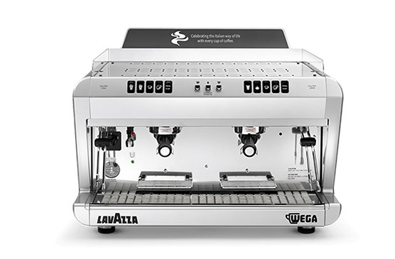Lavazza Blue Coffee Machine