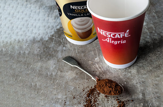 Nescafé Coffee Blends