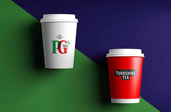 Tea to go brading option that is right for you.