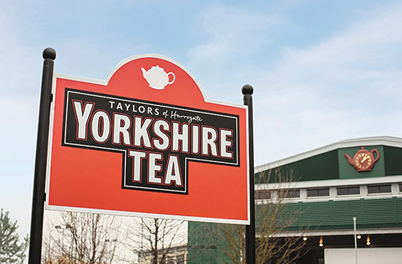 Why we love Yorkshire Tea